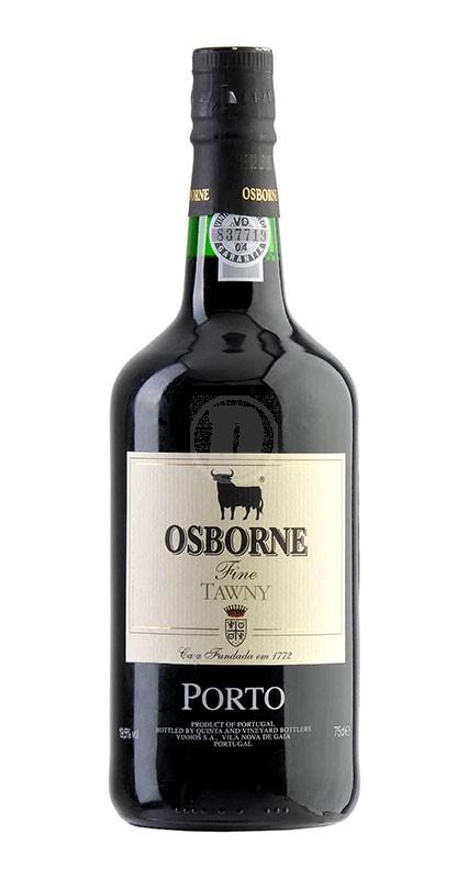 Osborne Port Tawny