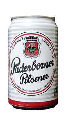 Paderborner Pils