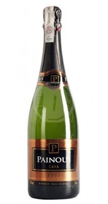 Cava Painous brut nature