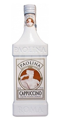 Paolina Cappuccino