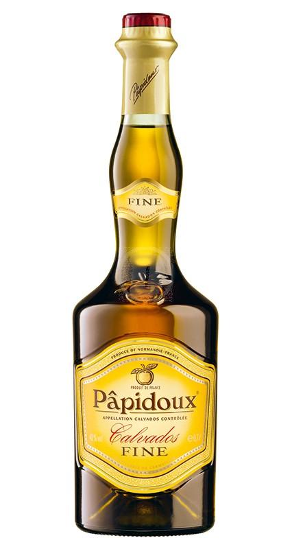 Pápidoux Calvados Fine
