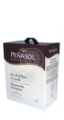 Penasol Tempranillo Rött Vin