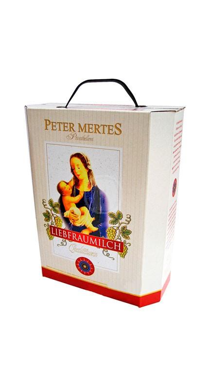 Peter Mertes Liebfraumilch 3 liter