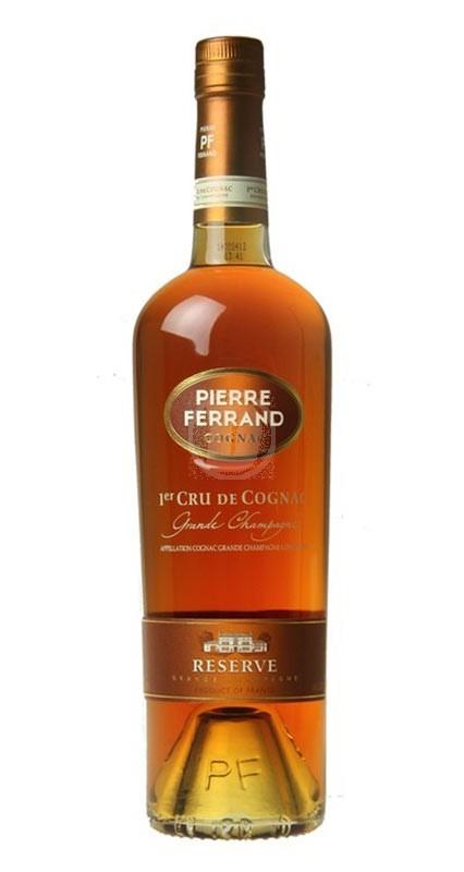 Pierre Ferrand Reserve