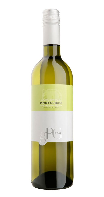Pinot Grigio Graganega
