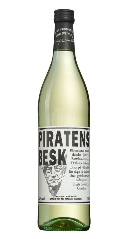 Piratens Besk