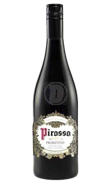 Pirosso Puglia Primitivo