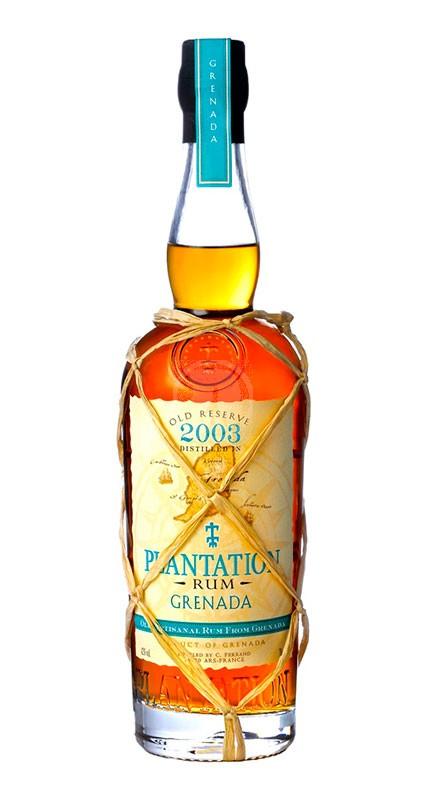 Plantation Rum Granada