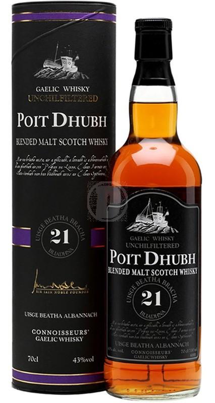 Poit Dhubh 21