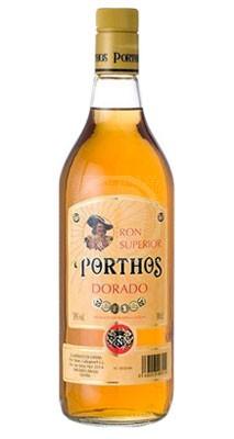 Porthos Dorado 1 liter