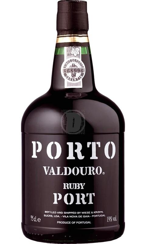 Porto Valdouro Ruby