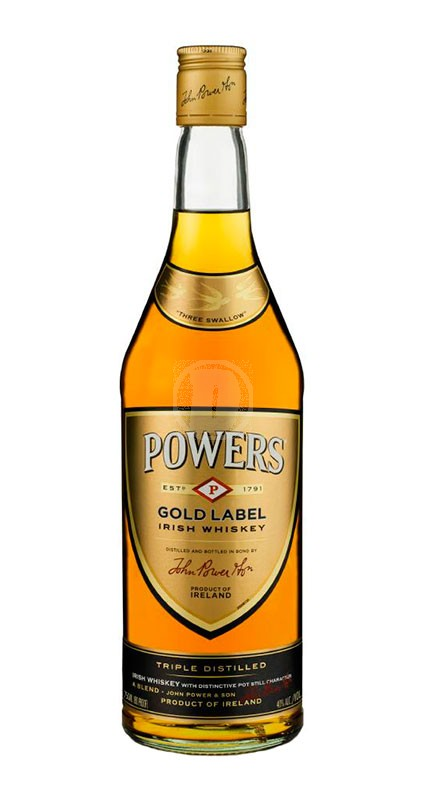 Powers Whisky