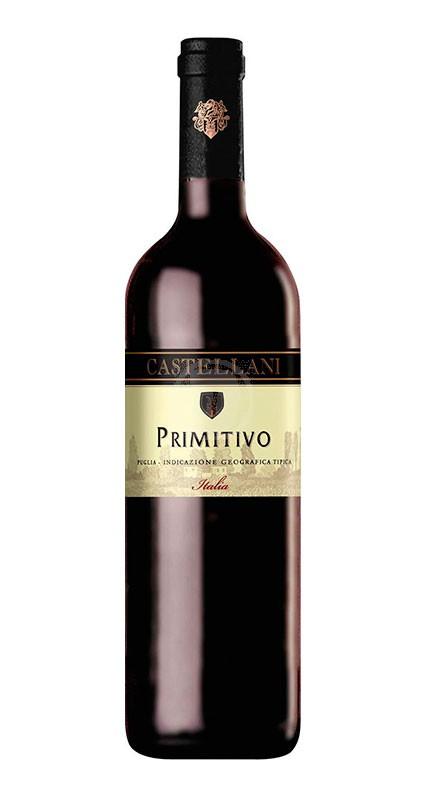 Primitivo Castellani