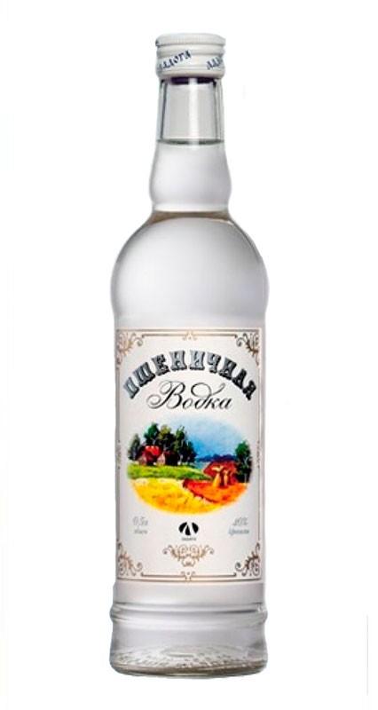 Pschenichnaja Vodka