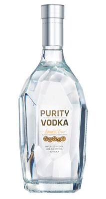 Purity Vodka 70 cl