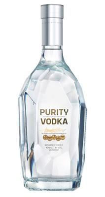 Purity Vodka 70 cl