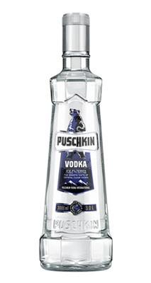 Puschkin Wodka