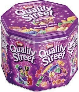 Nestle Quality Street Dose