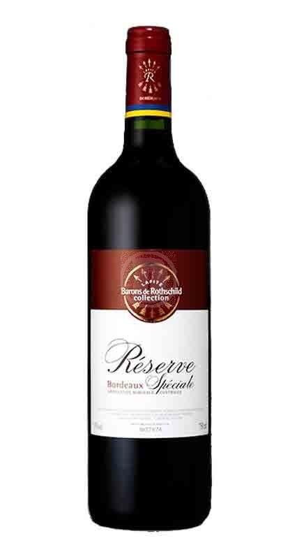 Reserve Speciale Bordeaux