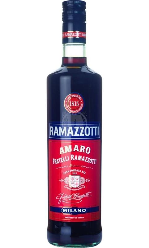 Ramazzotti + Glas