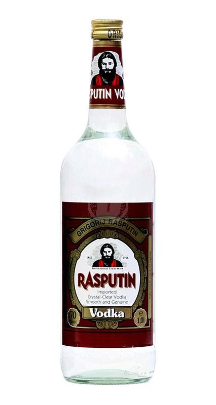 Rasputin Vodka 70 %