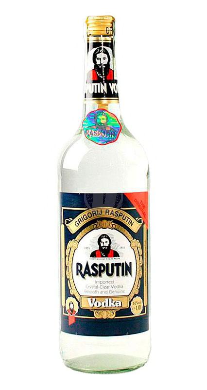 Rasputin Vodka 40 %