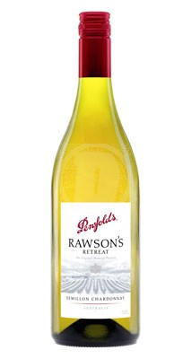 Rawsons Retreat Semillon Chardonnay