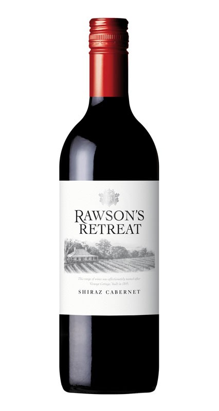 Rawsons Retreat Shiraz Cabernet