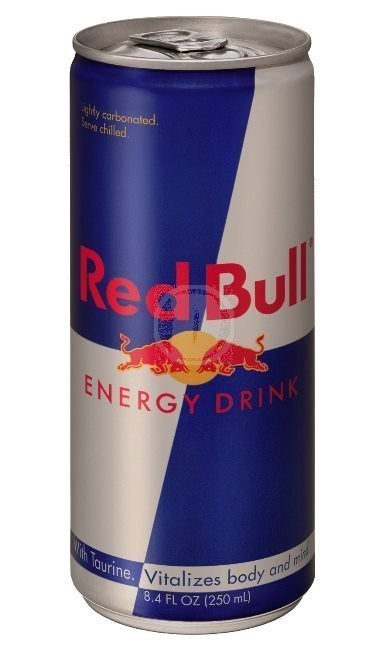 Red Bull Energidrick