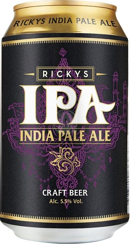Rickys IPA