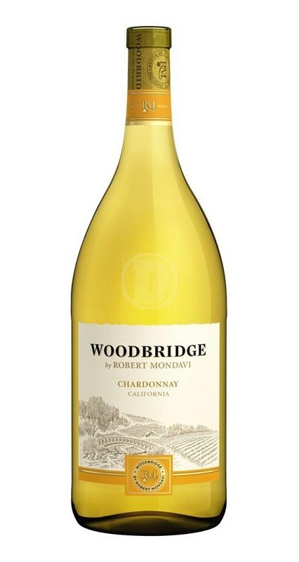 RM Woodbridge Chardonnay