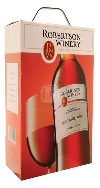 Robertson Pinotage 3 liter