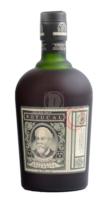 Ron Botucal Reserva