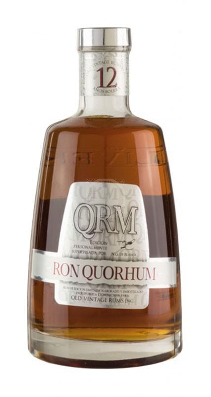 Ron Quorhum 12 Years