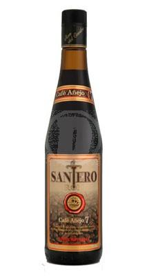 Rum Santiago de Cuba Anejo 7 år