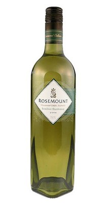 Rosemount Diamond Cellars GTR1 75Cl