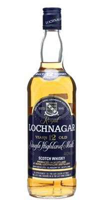 Royal Lochnagar 1998