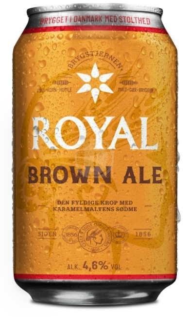RoyalBrownAle