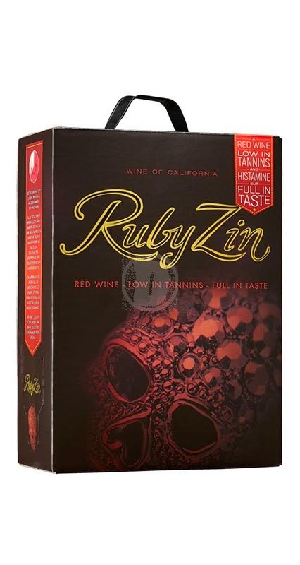 Ruby Zin