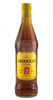 Rum Arehucas Carta Oro 70Cl
