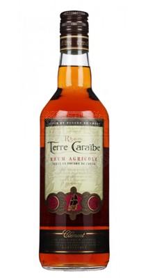 Rum Clement Terre Caraibe