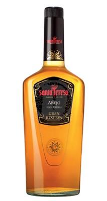 Rum Santa Teresa Araku 0.5L.