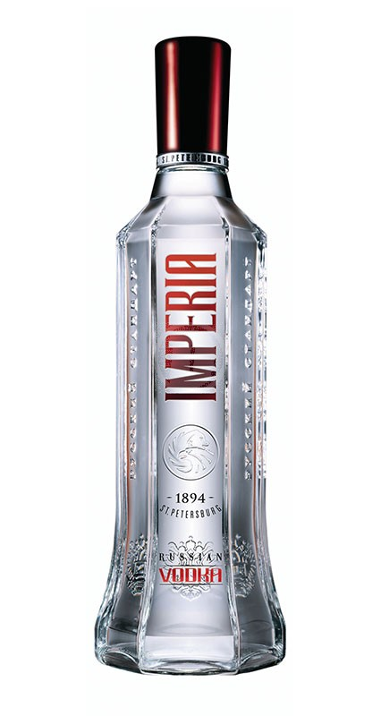 Russian Standard Vodka Imperia
