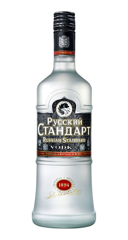 Russian Standard Vodka 500 ml