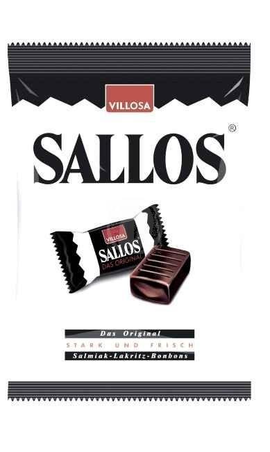 Vilossa Sallos