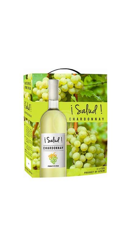 Salud Chardonnay 3 liter