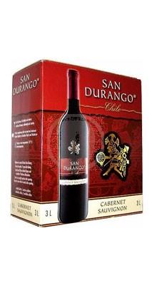 San Durango Cabernet Sauvignon