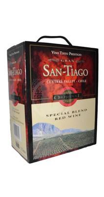 San Tiago Special Blend