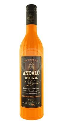 Sanddorn Andalö Original