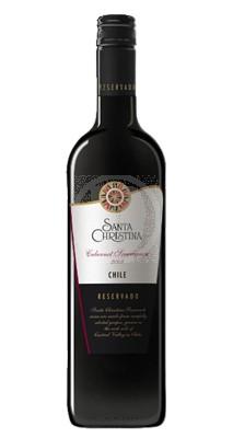 Santa Christina Reservado Cabernet Sauvignon 75 Cl